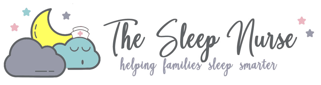 Sleep Nurse Logo